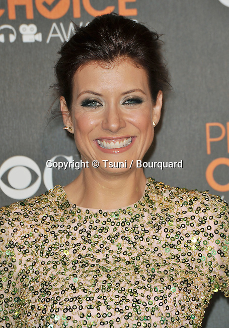 Kate Walsh _010  -<br /> People&rsquo;s Choice Awards 2010 at the Nokia Theatre In Los Angeles.