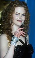 Nicole Kidman, 1994, Photo By Michael Ferguson/PHOTOlink