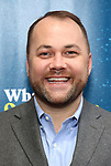 "Corey Johnson attending the Broadway Opening Night Performance of  ""What The Constitution Means To Me"" at the Hayes Theatre on March 31, 2019 in New York City."