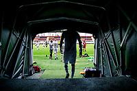 Östersunds FK Internal Match 06 JUN