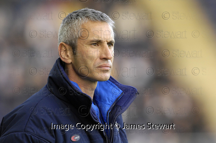 03/11/2007       Copyright Pic: James Stewart.File Name : sct_jspa15_falkirk_v_gretna.DAVID IRONS WATCHES HIS SIDE GO 2-0 DOWN TO FALKIRK.James Stewart Photo Agency 19 Carronlea Drive, Falkirk. FK2 8DN      Vat Reg No. 607 6932 25.Office     : +44 (0)1324 570906     .Mobile   : +44 (0)7721 416997.Fax         : +44 (0)1324 570906.E-mail  :  jim@jspa.co.uk.If you require further information then contact Jim Stewart on any of the numbers above........
