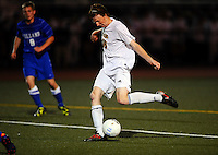 RHAM Boy's Soccer vs. Tolland 9/19/2011