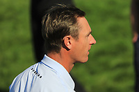 Nicolas Colsaerts (BEL) during the third round of the Turkish Airlines Open, Montgomerie Maxx Royal Golf Club, Belek, Turkey. 09/11/2019<br /> Picture: Golffile | Phil INGLIS<br /> <br /> <br /> All photo usage must carry mandatory copyright credit (© Golffile | Phil INGLIS)