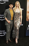 a_Joe Jonas, Sophie Turner 066 arrives at the Premiere Of Amazon Prime Video's Chasing Happiness at Regency Bruin Theatre on June 03, 2019 in Los Angeles, California.