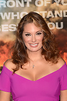WESTWARD, CA - OCTOBER 8: Alex Meneses at the Only The Brave World Premiere at the Village Theater in Westwood, California on October 8, 2017. <br /> CAP/MPI/DE<br /> &copy;DE/MPI/Capital Pictures