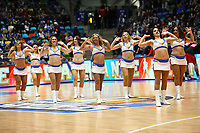 Fraport Skyliners Dance Team - 18.11.2017: Fraport Skyliners vs. ratiopharm Ulm, Fraport Arena Frankfurt