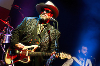 The Mavericks perform at Billy Bob's Texas, led by front man Raul Malo, Friday October 7th, 2016. (Special to the Star-Telegram/Rachel Parker)
