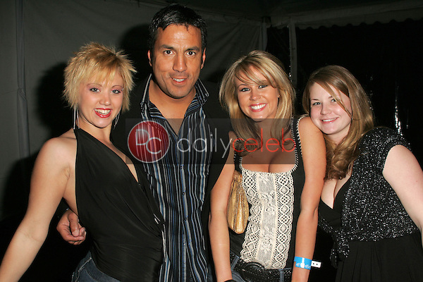 Leo Quinones and friends<br />