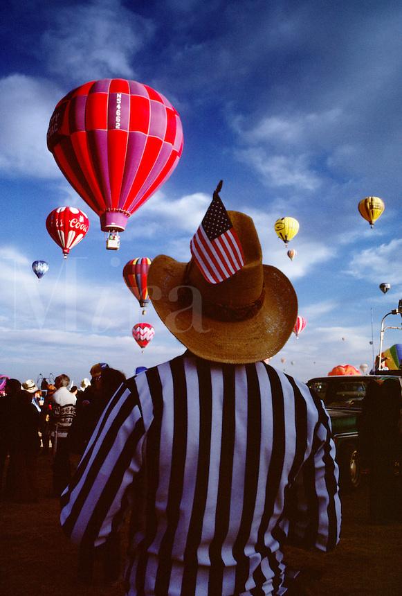 Captain America, balloon