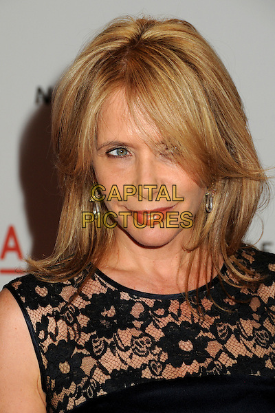 "ROSANNA ARQUETTE .LACMA's ""The Unmasking"" of the Lynda & Stewart Resnick Exhibition Pavilion Opening Gala held at the Los Angeles County Museum of Art, - Los Angeles, California, USA, 25th September 2010..portrait headshot black lace .CAP/ADM/BP.©Byron Purvis/AdMedia/Capital Pictures."