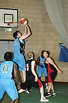 100221 LONDON LEOPARDS v TEES VALLEY MOWHAWKS