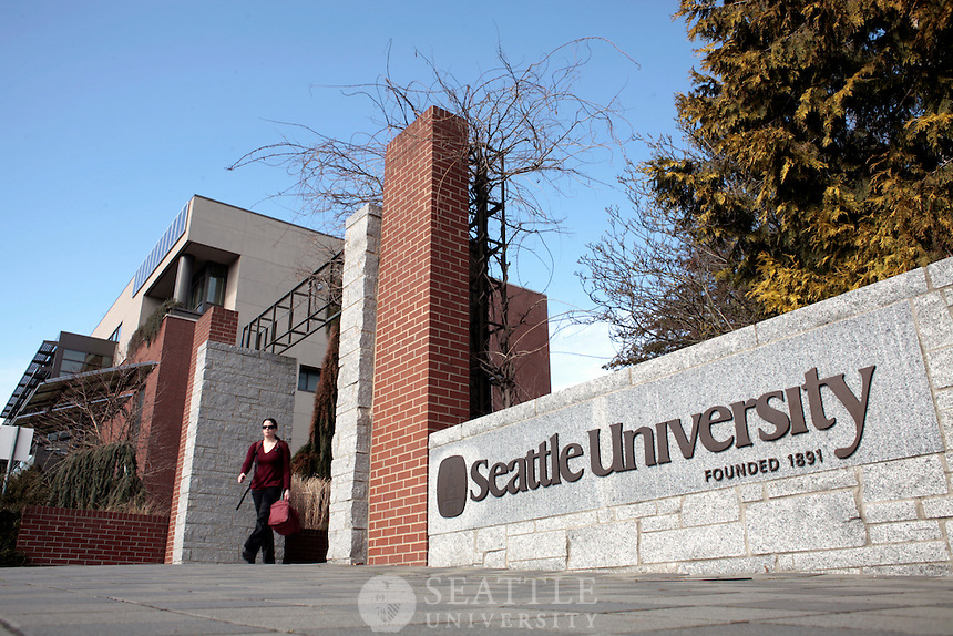 Seattle University was founded in 1891