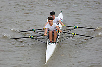 Crew: 12   WLT-SWEDLOW    Walton Rowing Club    Op 2x Inter <br /> <br /> Pairs Head 2017<br /> <br /> To purchase this photo, or to see pricing information for Prints and Downloads, click the blue 'Add to Cart' button at the top-right of the page.