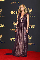 LOS ANGELES - SEP 17:  Kyra Sedgwick at the 69th Primetime Emmy Awards - Press Room at the JW Marriott Gold Ballroom on September 17, 2017 in Los Angeles, CA