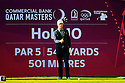 Justin Rose (ENG) in action during the final round of the Commercial Bank Qatar Masters played at Doha Golf Club, Doha, Qatar. 21-24 January 2015 (Picture Credit / Phil Inglis)
