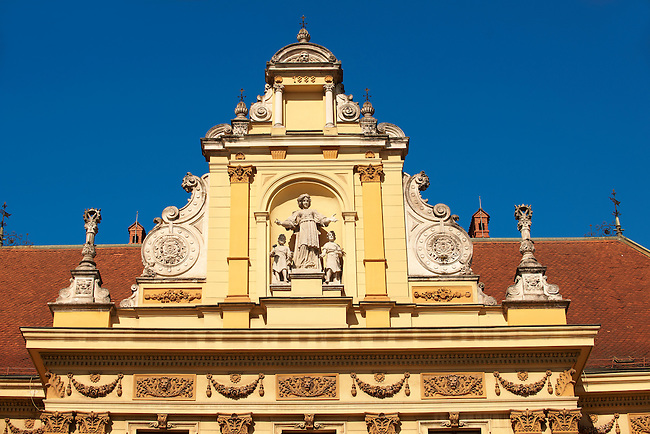 Arts & Crafts Musem, Zagreb, Croatia