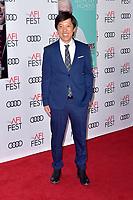 Dan Lin beim Gala Screening des Kinofilms 'The Two Popes / Die zwei Päpste' auf dem AFI Fest 2019 im TCL Chinese Theatre. Los Angeles, 18.11.2019