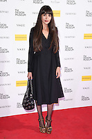 Zara Martin<br /> at The Design Museum opening party with Vogue, Kensington, London.<br /> <br /> <br /> ©Ash Knotek  D3203  22/11/2016