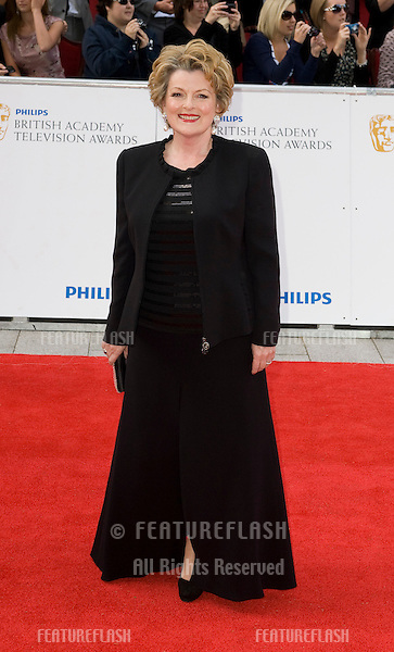 Brenda Blethyn arrives for the BAFTA TV Awards at the Grosvenor House Hotel, London. 22/05/2011  Picture by: Simon Burchell / Featureflash