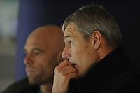 SCHAATSEN: HEERENVEEN: 27-12-2013, IJsstadion Thialf, KNSB Kwalificatie Toernooi (KKT), Arie Koops (Directeur Sport KNSB), ©foto Martin de Jong