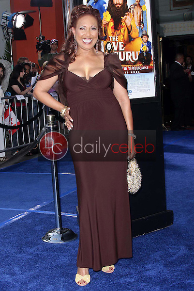 """Telma Hopkins<br />at the Los Angeles Premiere of """"The Love Guru"""". Grauman's Chinese Theatre, Hollywood, CA. 06-11-08<br />Dave Edwards/DailyCeleb.com 818-249-4998"""