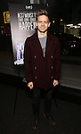 Andrew Keenan-Bolger attends 'Best Worst Thing That Ever Could Have Happened' broadway screening at SAG-AFTRA on November 13, 2016 in New York City.