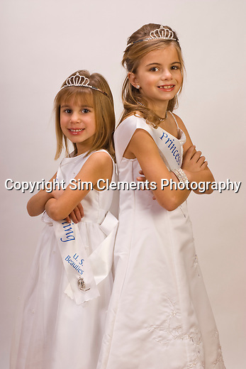 Local Pageant Contestants