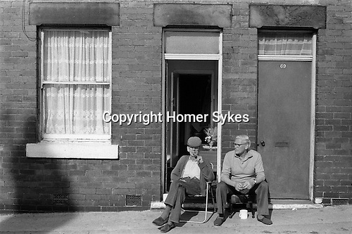 South Kirkby Colliery Yorkshire England. 1979.