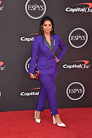 LOS ANGELES, USA. July 10, 2019: Lilly Singh at the 2019 ESPY Awards at the Microsoft Theatre LA Live.<br /> Picture: Paul Smith/Featureflash