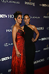Halle Berry and Alicia Keys Attend BET NETWORKS CELEBRATES BLACK EXCELLENCE WITH BET HONORS 2013 Hosted By Gabrielle Union<br />