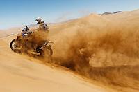 Rally Dakar 2013 Etapa 13