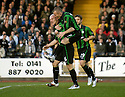 12/11/2006       Copyright Pic: James Stewart.File Name :sct_jspa05_st_mirren_v_celtic.THOMAS GRAVESEN CELEBRATES AFTER HE SCORES CELTIC'S SECOND.James Stewart Photo Agency 19 Carronlea Drive, Falkirk. FK2 8DN      Vat Reg No. 607 6932 25.Office     : +44 (0)1324 570906     .Mobile   : +44 (0)7721 416997.Fax         : +44 (0)1324 570906.E-mail  :  jim@jspa.co.uk.If you require further information then contact Jim Stewart on any of the numbers above.........