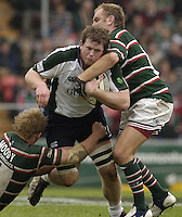 Leicester, ENGLAND.  Phil Murphey, Guinness Premiership Semi-Final. Leicester Tigers vs London Irish, at Welford Road, 05.2006. © Peter Spurrier/Intersport-images.com,  / Mobile +44 [0] 7973 819 551 / email images@intersport-images.com.   [Mandatory Credit, Peter Spurier/ Intersport Images].14.05.2006