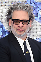 "LONDON, UK. May 20, 2019: Dexter Fletcher arriving for the ""Rocketman"" UK premiere in Leicester Square, London.<br /> Picture: Steve Vas/Featureflash"