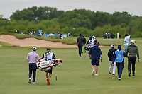 Thorbjorn Olesen (DEN) heads down 2 during round 2 of the AT&T Byron Nelson, Trinity Forest Golf Club, Dallas, Texas, USA. 5/10/2019.<br /> Picture: Golffile | Ken Murray<br /> <br /> <br /> All photo usage must carry mandatory copyright credit (© Golffile | Ken Murray)