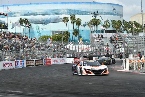 2017 Pirelli World Challenge<br /> Toyota Grand Prix of Long Beach<br /> Streets of Long Beach, CA USA<br /> Sunday 9 April 2017<br /> Ryan Eversley<br /> World Copyright: Richard Dole/LAT Images<br /> ref: Digital Image RD_LB17_528