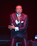 Smokey Robinson performs on stage at Hard Rock Event Center, Hollywood