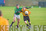 Finuge's Ger Galvin and Listowel's Brian Scanlon.