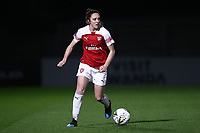 Lisa Evans of Arsenal during Arsenal Women vs Bristol City Women, FA Women's Super League Football at Meadow Park on 14th March 2019