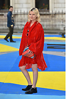 SOPHIE KENNEDY CLARK<br /> Royal Academy of Arts Summer Exhibition Preview Party at The Royal Academy, Piccadilly, London, England on June 06, 2018<br /> CAP/Phil Loftus<br /> &copy;Phil Loftus/Capital Pictures