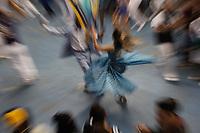 SÃO PAULO,SP - 22.07.2017 - CARNAVAL-SP - A  Escola de Samba da Cantareira,  Acadêmicos do Tucuruvi,  definiu seu samba enredo para 2018, dos compositores Turko, Maradona, Diego Nicolau, Rafa do Cavaco, Gustavinho, Tinga e Dr. Eduardo, a escola que é do grupo especial do Carnaval de  Paulo, na noite deste sábado, 22. (Foto:Nelson Gariba/Brazil Photo Press)