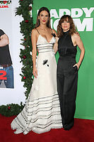 WESTWOOD, CA - NOVEMBER 5: Alessandra Ambrosia and Linda Cardellini at the premiere of Daddy's Home 2 at the Regency Village Theater in Westwood, California on November 5, 2017. <br /> CAP/MPI/FS<br /> &copy;FS/MPI/Capital Pictures