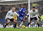 Chelsea's Juan Cuadrado in action<br /> <br /> Barclays Premier League- Chelsea vs Everton  - Stamford Bridge - England - 11th February 2015 - Picture David Klein/Sportimage