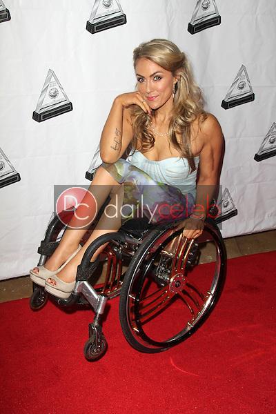 Tiphany Adams<br /> at the 2014 Media Access Awards, Beverly Hilton Hotel, Beverly Hills, CA 10-16-14<br /> David Edwards/DailyCeleb.com 818-249-4998