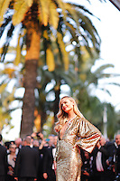 Nathasha Poly <br /> 16-05-2015 Festival del Cinema di Cannes 2015<br /> Foto Panoramic / Insidefoto