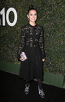 Los Angeles, CA - NOVEMBER 02: Marta Pozzan at The Who What Wear 10th Anniversary #WWW10 Experience At W Los Angeles in Who What Wear Store, California on October 29, 2016. Credit: Faye Sadou/MediaPunch
