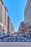 Washington, DC, US, Capitol, District of Columbia