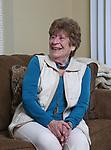 Grateful Patient Norma Dworkis