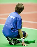 8-2-10, Rotterdam, Tennis, ABNAMROWTT, Centrecourt, kid