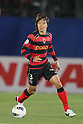 Gwang-Seok Kim (Steelers), .MAY 6, 2012 - Football : AFC Champions League 2012 Qualifying Round 1st match between Gamba Osaka 0-3 FC Pohang Steelers at Expo 70 Stadium, in Osaka, Japan. (Photo by Akihiro Sugimoto/AFLO SPORT) [1080]